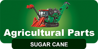 Agricultural Parts - Sugar Cane