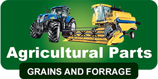 Agricultural Parts - Grains and Forrage